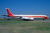 Angola Air Charter Boeing 707-324C D2-TOK (msn 19869) (TAAG Angola Airlines colors) SEN (Keith Burton). Image: 921243.