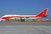 Linhas Aereas de Angola (TAAG) Boeing 747-312 D2-TEA (msn 23410) CDG (Christian Volpati). Image: 933703.