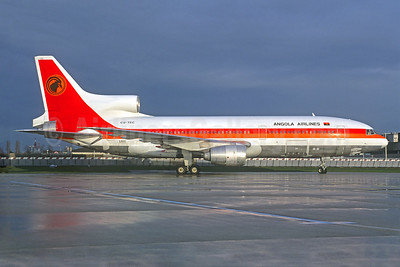 Angola Airlines (TAAG Linhas Aereas de Angola) (TAP Air Portugal) Lockheed L-1011-385-3 TriStar 500 CS-TEC (msn 1241) ORY (Jacques Guillem). Image: 930663.