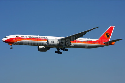 TAAG Angola Airlines (TAAG Linhas Aereas)