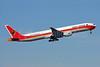 TAAG Angola Airlines (TAAG Linhas Aereas de Angola) Boeing 777-3M2 ER D2-TEG (msn 40805) LIS (Pedro Baptista). Image: 907623.
