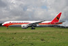 TAAG-Linhas Aereas de Angola (TAAG Angola Airlines) Boeing 777-2M2 ER D2-TEE (msn 34566) LIS (Kikas Bapt). Image: 933709.