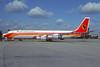 Linhas Aereas de Angola (TAAG Angola Airlines) Boeing 707-349C D2-TOJ (msn 19355) CDG (Christian Volpati). Image: 930665.