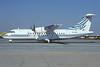 Air Botswana ATR 42-500 A2-ABO (msn 511) JNB (Christian Volpati). Image: 923377.