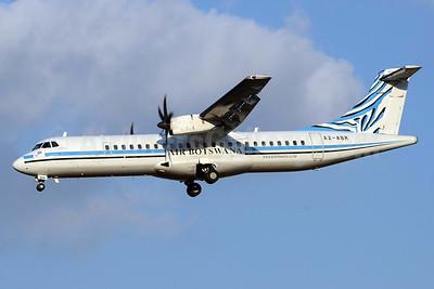 Airlines - Botswana