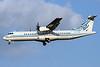 Air Botswana ATR 72-212A (ATR 72-500) A2-ABR (msn 786) JNB (TMK Photography). Image: 920036.