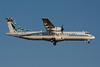 Air Botswana ATR 72-212A (ATR 72-500) A2-ABS (msn 788) JNB (Michael Stappen). Image: 906755.