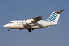 Air Botswana BAe 146-100 A2-ABF (msn E1160) JNB (Michael Stappen). Image: 906764.