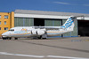 Air Botswana BAe RJ85 A2-ABG (msn E2303) CGN (Rainer Bexten). Image: 909169.