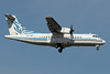 Air Botswana ATR 42-500 A2-ABP (msn 512) JNB (Paul Denton). Image: 910346.