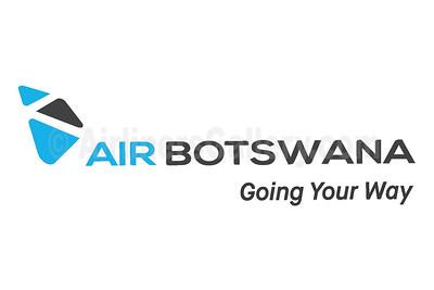 1. Air Botswana logo