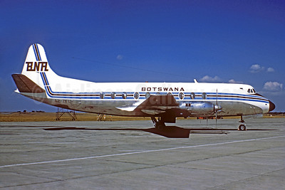 Botswana National Airways-BNA