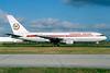 Cameroon Airlines Boeing 767-231 ER TJ-CAD (msn 22564) CDG (Jacques Guillem). Image: 922248.