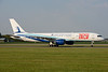 TACV-Cabo Verde Airlines Boeing 757-2Q8 D4-CBP (msn 30045) AMS (Ton Jochems). Image: 932908.