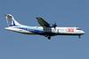 TACV-Cabo Verde Airlines ATR 72-212A (ATR 72-500) F-WWEH (D4-CBT) (msn 747) TLS (Eurospot). Image: 904261.
