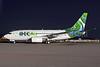 ECAir-Equatorial Congo Airlines (PrivatAir) Boeing 737-752 WL HB-JJH (msn 33791) ZRH (Rolf Wallner). Image: 922957.