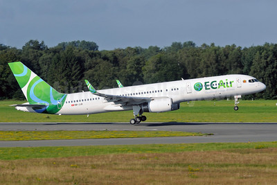 ECAir-Equatorial Congo Airlines