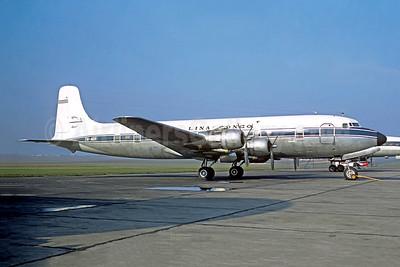 Delivered in June 1970