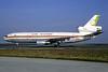 Air Zaïre McDonnell Douglas DC-10-30 9Q-CLI (msn 47886) CDG (Christian Volpati). Image: 911959.