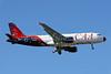 CAA (Compagnie Africaine d'Aviacion) Airbus A320-211 N324DK (9Q-CCO) (msn 342) TLS. Image: 907225.