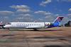 Congo Express (South African Express) Bombardier CRJ200 (CL-600-2B19) ZS-NMI (msn 7153) JNB (Ton Jochems). Image: 904768.