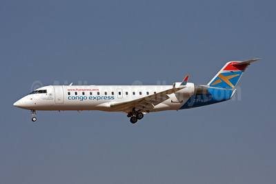Airline Color Scheme - Introduced 2009 (SA Express)