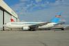Hewa Bora Airways-HBA Boeing 767-266 ER 9Q-COG (msn 23178) MIA (Bruce Drum). Image: 102078.