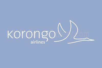 1. Korongo Airlines logo