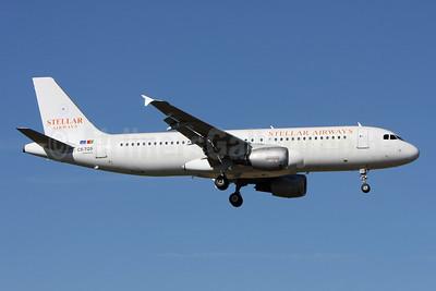 Stellar Airways