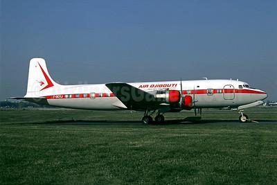 Air Djibouti