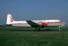Air Djibouti-Red Sea Airline (2nd) Douglas DC-6B F-OCYJ (msn 43740) ORY (Christian Volpati). Image: 902307.