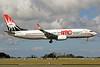 AMC Airlines Boeing 737-86N WL SU-BPZ (msn 35213) DUB (SM Fitzwilliams Collection). Image: 911633.