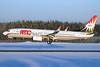 AMC Airlines Boeing 737-86N WL SU-BPH (msn 34257) ARN (Stefan Sjogren). Image: 904434.