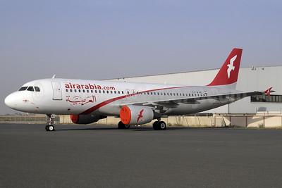 Air Arabia (airarabia.com) (Egypt)