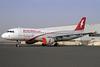 Air Arabia (airarabia.com) (Egypt) Airbus A320-214 SU-AAB (msn 3152) SHJ (Paul Denton). Image: 906310.