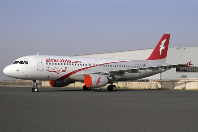 Air Arabia (airarabia.com) (Egypt)