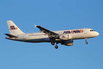 Air Cairo Airbus A320-214 SU-BSN (msn 3840) FRA (Marcelo F. De Biasi). Image: 947623.