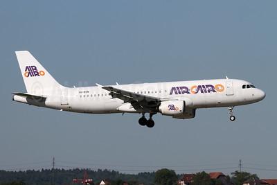 Air Cairo Airbus A320-214 SU-BSN (msn 3840) ZRH (Andi Hiltl). Image: 946724.