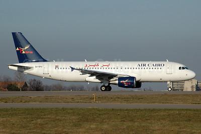 Air Cairo Airbus A320-214 SU-BPU (msn 2937) BLQ (Marco Finelli). Image: 909713.