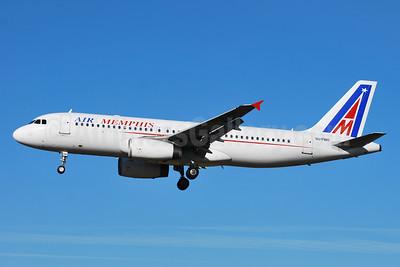 Air Memphis (Egypt)