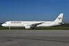 AlMasria Universal Airlines Airbus A321-211 SU-TCG (msn 852) ZRH (Rolf Wallner). Image:  937497.