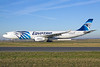 EgyptAir Airbus A330-343X SU-GDS (msn 1143) CDG (Ole Simon). Image: 912274.