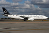 EgyptAir Airbus A330-243 SU-GCK (msn 726) (Star Alliance) LHR (Wingnut). Image: 903957.