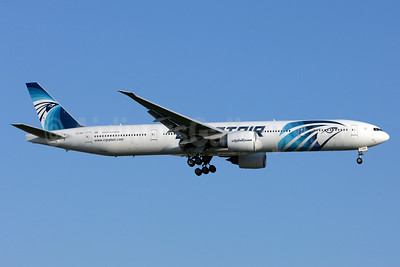 EgyptAir Boeing 777-36N ER SU-GDP (msn 38290) YYZ (TMK Photography). Image: 936942.
