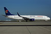 Egypt Air Boeing 737-866 WL SU-GCM (msn 35558) FRA (Bernhard Ross). Image: 900210.