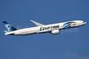EgyptAir Boeing 777-36N ER SU-GDP (msn 38290) LHR (SPA). Image: 941091.