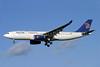 Egypt Air Airbus A330-243 SU-GCE (msn 600) LHR (Antony J. Best). Image: 900211.
