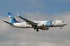 EgyptAir Boeing 737-866 WL SU-GDZ (msn 40759) GVA (Paul Denton). Image: 908503.
