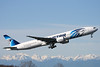 EgyptAir Boeing 777-36N ER SU-GDL (msn 38284) PAE (Nick Dean). Image: 904621.