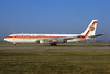 Egypt Air Cargo Boeing 707-366C SU-AOU (msn 19844) OST (Jacques Guillem Collection). Image: 932006.